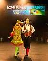 Love Birds, a new musical.