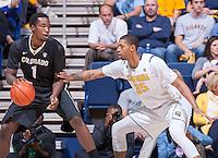 CAL Men's Basketball vs Colorado, Saturday, March 8, 2014