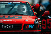 American Endurance Racing  at Palmer Motorsports Park 2015