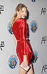 Model Sasha Luss Attends the Unitas Gala <br /> Against Sex Trafficking Held at Capitale
