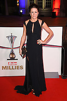 Natalie Pinkham at The Sun Military Awards 2016 (The Millies) at The Guildhall, London. <br /> December 14, 2016<br /> Picture: Steve Vas/Featureflash/SilverHub 0208 004 5359/ 07711 972644 Editors@silverhubmedia.com