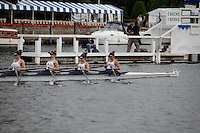 HRR 2014 - Saturday Morning