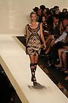 New York Mercedes-Benz Fashion Week Spring 2012 - Herve Leger - Runway New York City, USA - D9/13/11