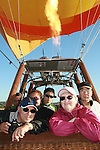 20091112 November 12 Gold Coast Hot Air Ballooning