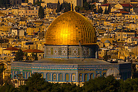 Jerusalem--Temple Mount