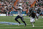 2011 BYU Football vs Hawaii