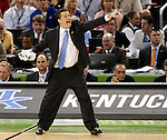 UK Basketball 2012: NCAA Louisville