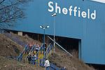 Sheffield Wednesday v Peterborough United 20/01/2010