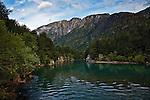 The Futalefu River in Chile.