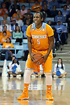 11 November 2013: Tennessee's Ariel Massengale. The University of North Carolina Tar Heels played the University of Tennessee Lady Vols in an NCAA Division I women's basketball game at Carmichael Arena in Chapel Hill, North Carolina. Tennessee won the game 81-65.