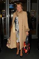 NOV 25 Esther Rantzen leaving BBC Radio 2