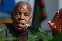 Actor Danny Glover