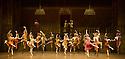 London, UK. 22.11.2013. Stuttgart Ballet present THE TAMING OF THE SHREW at Sadler's Wells. Photograph © Jane Hobson.