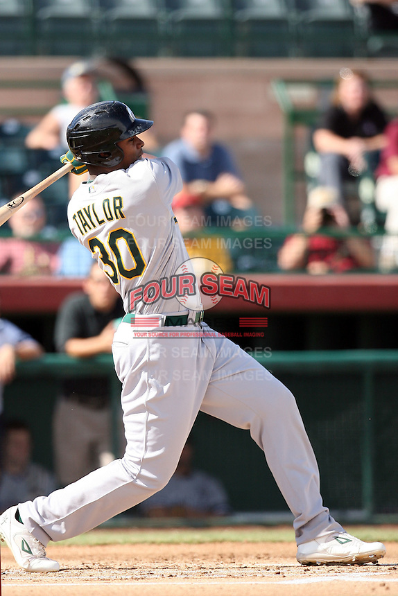 Michael Taylor - Phoenix Desert Dogs - 2010 Arizona Fall League.Photo by:  Bill Mitchell/Four Seam Images..