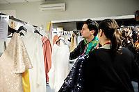Madrid Fashion Show: Jorge Acuña