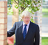 Boris Johnson 26th May 2015