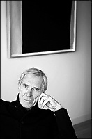 Mark Strand