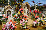 Colombia Cemetery