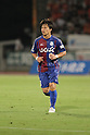 Yutaka Yoshida (Ventforet), JULY 9th, 2011 - Football : 2011 J.League Division 1 match between Ventforet Kofu 1-2 Shimizu S-Pulse at Yamanashi Chuo Bank Stadium in Yamanashi, Japan. (Photo by Kenzaburo Matsuoka/AFLO).