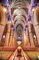 National Cathedral Washington DC Architecture