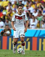 Mats Hummels of Germany
