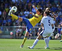 2013.07.21 Sweden - Iceland