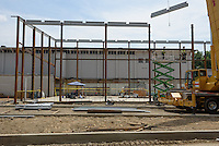 2015-07-28 Construction Progress Photography Bridgeport Central High | Submission 06
