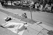 Drug Wars Mexico 2008