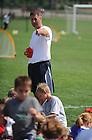 2011 Summer Sports Camps-Kids Soccer Day Camp