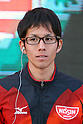 Yuki Sato (Nissin Foods), .January 1, 2012 - Athletics : .New Year Ekiden 2012, 56th All Japan Industrial Ekiden Race .Start & Goal at Gunma Prefecture Goverment, Gunma, Japan. .(Photo by Daiju Kitamura/AFLO SPORT) [1045]