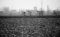 Dwars door Vlaanderen 2012.drive-by