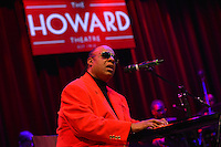 Stevie Wonder receives CBCF award