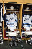 Spencer Abbott (Maine - 13), Brian Flynn (Maine - 10) - The University of Maine Black Bears defeated the University of New Hampshire Wildcats 5-4 in overtime on Saturday, January 7, 2012, at Fenway Park in Boston, Massachusetts.