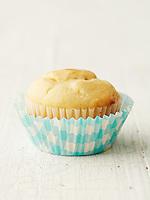 Basic vanilla cupcake