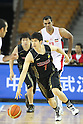 Takumi Ishizaki (JPN), SEPTEMBER 17, 2011 - Basketball : 26th FIBA Asia Championship Preliminary round Group C match between Japan 77-55 Syria at Wuhan Sports Center in Wuhan, China. (Photo by Yoshio Kato/AFLO)