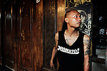 punk under sharia law, indonsesia