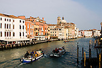 Scenes from Venice, Italy