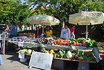 Missoula, Montana Farmers Market