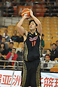 Kosuke Takeuchi (JPN), SEPTEMBER 20, 2011 - Basketball : 26th FIBA Asia Championship Second round Group F match between Philippines 83-76 Japan at Wuhan Sports Center in Wuhan, China. (Photo by Yoshio Kato/AFLO)