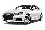 Audi A3 Sport Hatchback 2017
