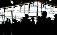 2015 Spring Commencement 05162015