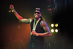 2Chainz - Photos by Liana Rakijian