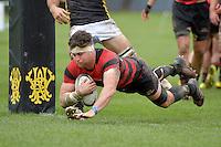 20161001 Rugby - Wellington Development v Canterbury Development
