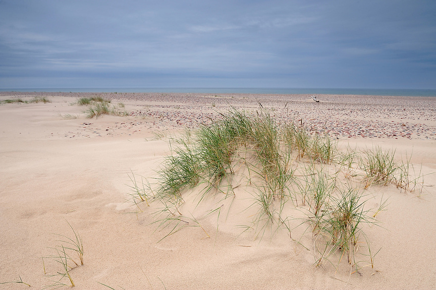 West coast, Baltic sea, Latvia
