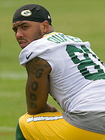 2015 June 18th Green Bay Packers Minicamp
