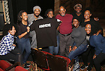 'The Color Purple' - Meet & Greet with kids from PAL