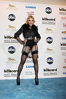 Billboard Music Awards 2013 Press Room