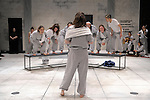 "Smith College production of ""Marat/Sade..©2013 Jon Crispin.........................."