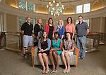 Allen Center Grad Assistants 2014
