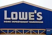 Lowe's, Home Improvement, Warehouse, Store, Burbank, CA, Empire Plaza